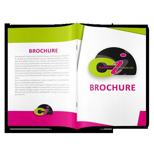 Brochures / Livres